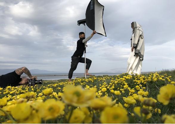 龙贵贵星岚旅拍婚纱摄影上海香港巴厘岛等地团购活动启动