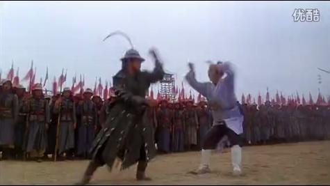 太极拳电影-太极张三丰(李连杰1993年主演-袁和平作品,图片尺寸:594