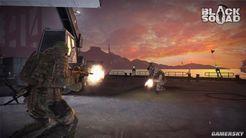 《黑色小队》评测:一场属于FPS游戏粉丝的盛宴