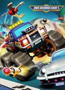 《迷你机车世界大赛》是一款桌面迷你赛车竞速游戏。本作采用可爱卡通风格,玩法除了经典模式外,还加入全新的战斗竞技场,利用机车占领区域、抢夺旗帜,并且每辆车都有特殊武器和技能。