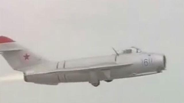 《军情解码》20170617U-2高空侦察机的命运