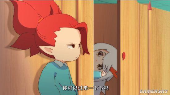 阴阳师《百鬼幼儿园》动画b站爆笑开播