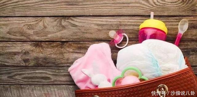 新生儿出生后24小时就会用到这些东西,看看你全都准备好了吗