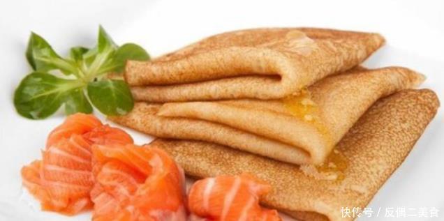 俄罗斯人最爱吃的4种食物,一天不吃就难受,中国吃货:缺厨师