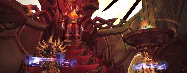 《魔兽世界》7.1副本预览