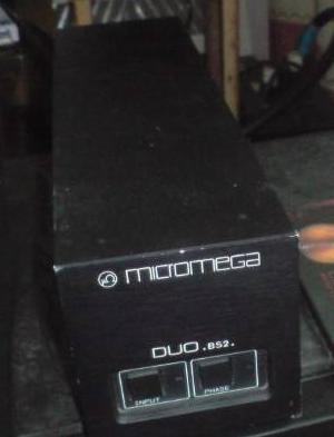 谁知道米格解码器duo bs2的价格
