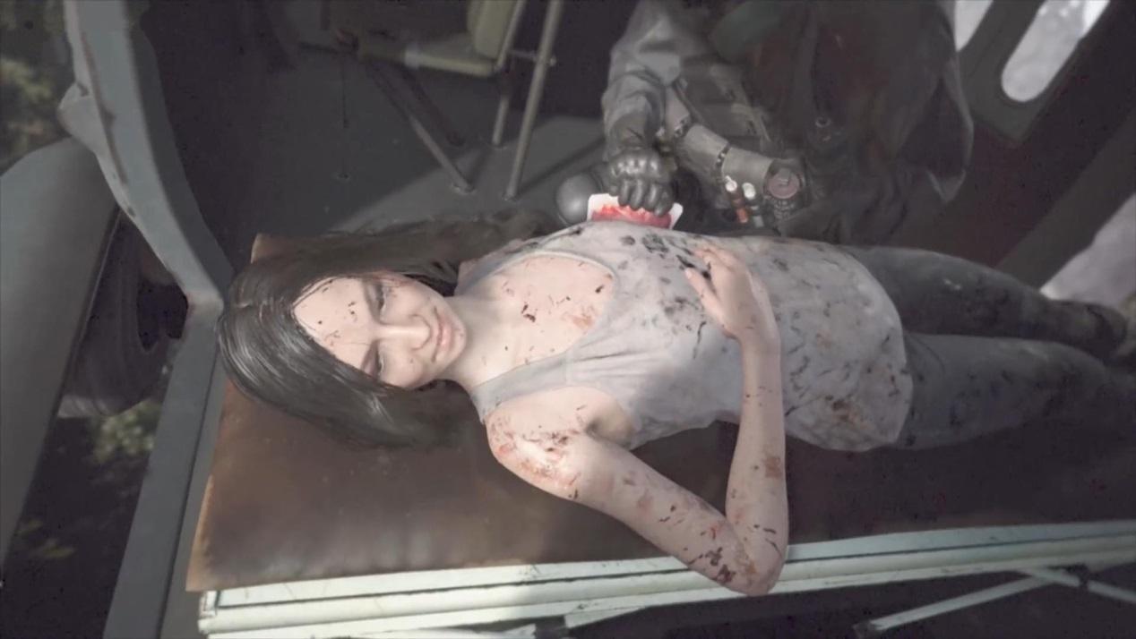 生化危机7深度评测:恐怖游戏里最可怕的却不是怪物 (14).jpg