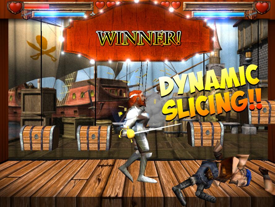 牵线木偶战士(String Fighter)是一款十分有趣并且好玩的打斗类动作游戏。游戏中玩家还处于睡梦中但是突然出现一直怪兽将自己的爱人抓走了,于是主人公便踏上了自己寻找爱人充满了血与爱的征程。 游戏特色 - 独特的牵线木偶式的游戏操作 - 通过自己努力解锁新的人物 - 基于真实世界的物理学 - 原生态有趣的配音