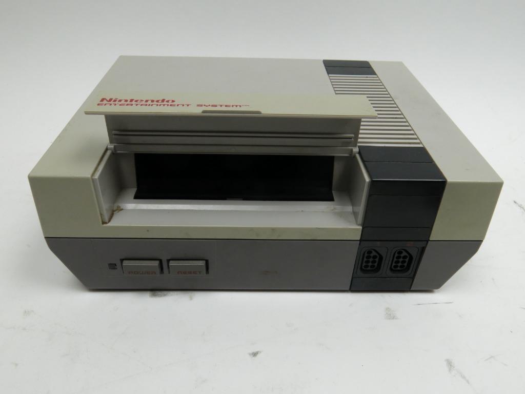 任天堂公布新一代NES主机发售日期
