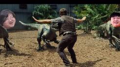 【舍长】我的公园刚开始就结束了?!—侏罗纪世界:进化 试玩