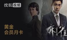 搜狐视频黄金会员月卡