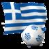 希腊国旗动态壁纸