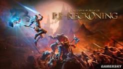 《阿玛拉王国:惩罚》重制版更新:PS5版现支持原生4K画质