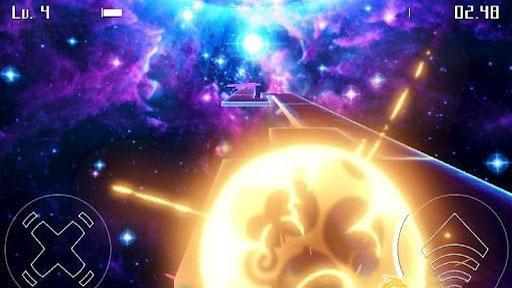 《 星际大暴走 Starbounder 》截图欣赏