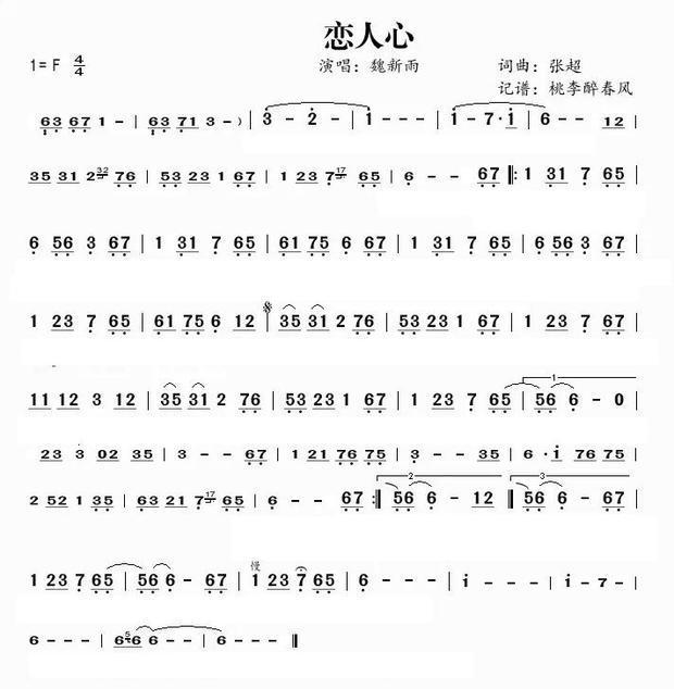 儿童电子琴简单乐谱