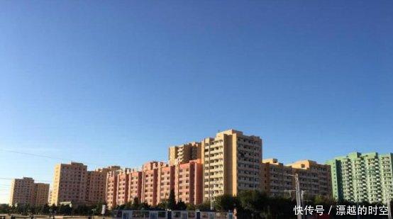 中国游客发现了朝鲜居民楼的一个现象, 觉得无法理解!