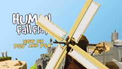 《人类:一败涂地》登陆PS5 售价19.99美元