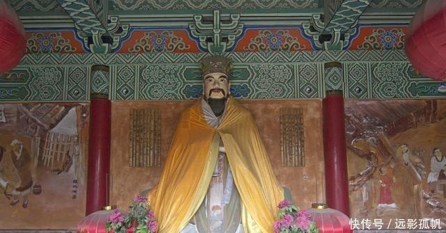 为什么中国历史上绝大部分伟大人物都有认怂、以退为进的经历?