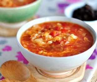 家中常备,家庭牌疙瘩汤做法秘籍,小心收好! - 840521406 - 840521406的博客