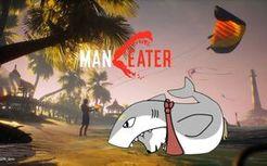 【Quin】ManEater 食人鲨 直播录像