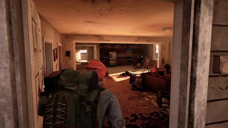 《腐烂国度2》游戏画面