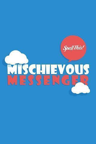 《 Mischievous Messenger 》截图欣赏