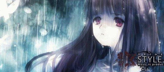 哭泣的动漫女孩 360问答