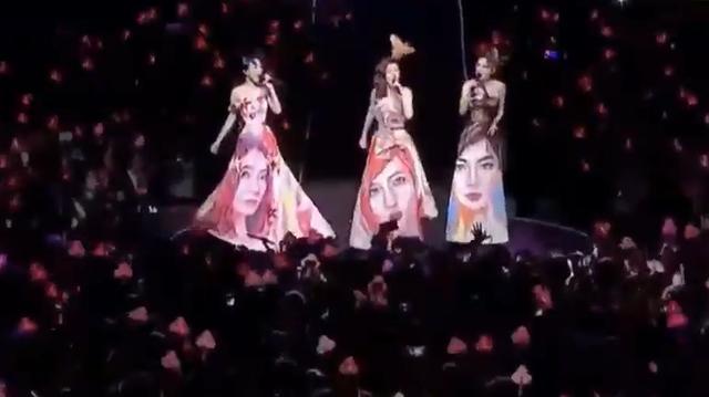 SHE现场一曲《天亮了》,唱哭无数歌迷!