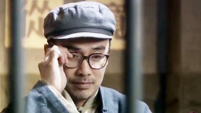 柳云龙坦白自己是风筝,陈局长无法接受暴怒
