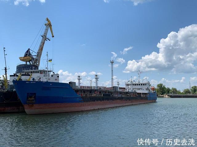 北约黑海演习刚结束,乌克兰就扣押俄油轮,胆子大还是有人撑腰