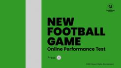 网曝《实况足球2022》21分钟实机演示 新引擎新视角