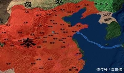 看朝鲜半岛的历史,为何一个国家必须自强