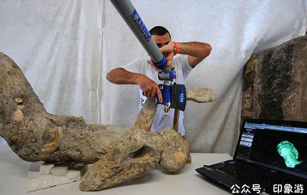 一座被无情'活埋'的城市,遇难者全部变成了化石 -  - 真光 的博客