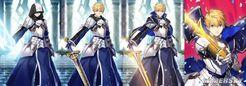 fgo旧剑攻略 旧剑技能及突破材料一览