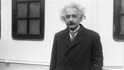 爱因斯坦手稿将被拍卖 估价300万欧元记录广义相对论关键阶段