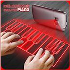 全息钢琴 3D Simulated
