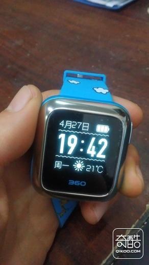电池手表结构图解
