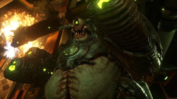《毁灭战士4》beta测试延长