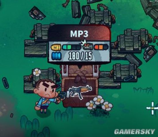 电路板 游戏截图 550_475