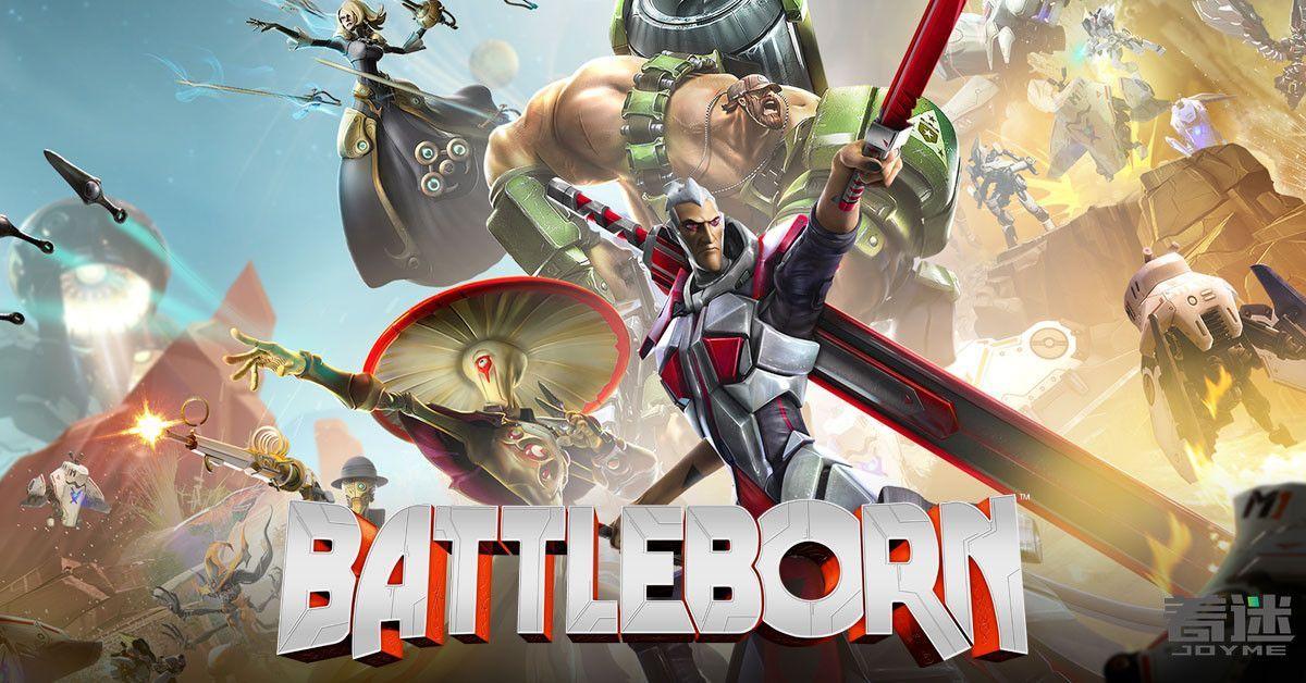 《为战而生》公布全新DLC