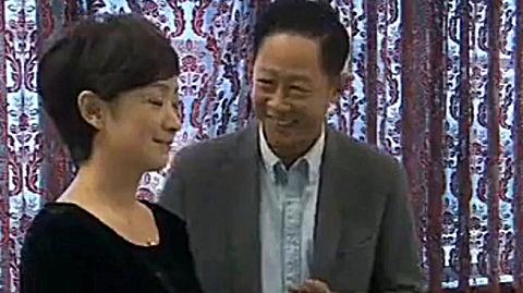 青瓷:王志文在和老婆甜言蜜语,没想看到红颜来了以后哑火了