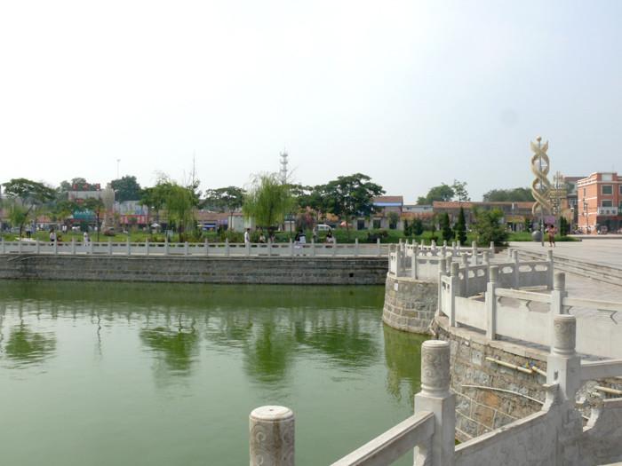 郓城县_好搜百科