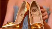 世界最贵鞋子长这样