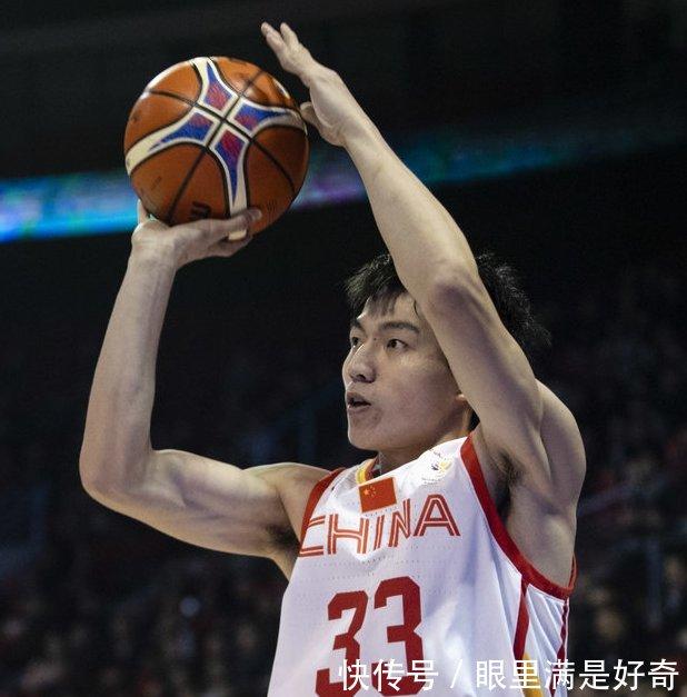 12人出战11人得分, 中国男篮大胜叙利亚, 男篮