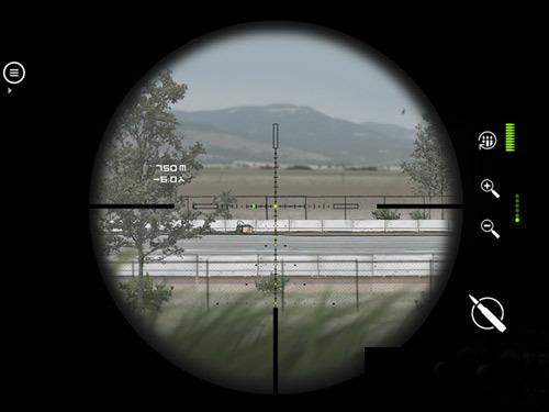 《独狼lonewolf》第4章高速公路炸毁黑色车辆完美通关攻略