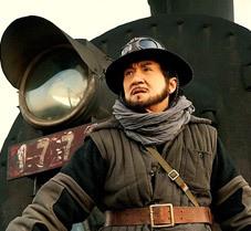 《铁道飞虎》16:00首播