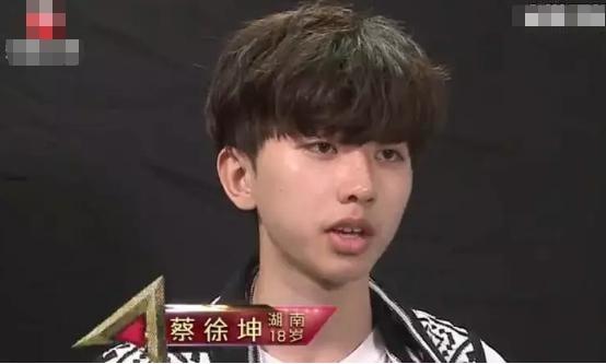 """范丞丞被他抢走风头,据说是第二个""""鹿晗""""?"""