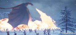 集结5月23日 《权力的游戏 凛冬将至》手游全境集结 冰火内测重磅开启