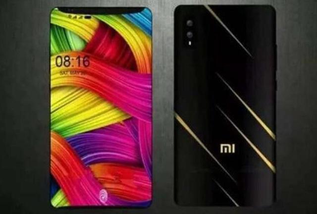 小米7手机多少钱什么时候上市?配置参数多少?