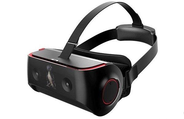 高通推出骁龙VR 820头显